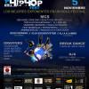 Festival Arte Hip Hop en Moron