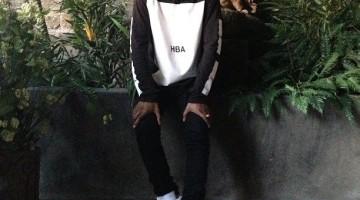 ¿A$AP Rocky es una tendencia del Hip Hop?