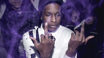 A$AP Rocky – SVDDENLY, primera parte de su documental
