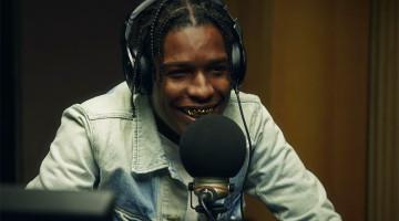 A$AP Rocky habla sobre un nuevo álbum