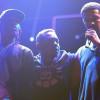 Asap Rocky, Kendrick Lamar y Drake