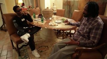 A$AP Rocky – SVDDENLY, cuarta parte de su documental