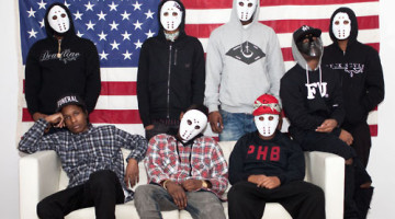 A$AP Rocky – SVDDENLY, tercera parte de su documental