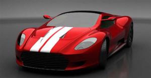 Aston Martin Super Sport Edicion Limitada