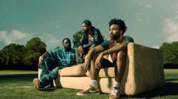 Atlanta: una serie de rap en Netflix