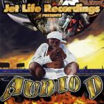 Jet Life - Audio D
