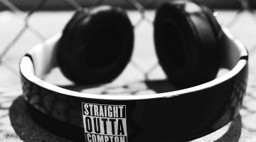 Beats By Dre lanza auriculares de Straight Outta Compton
