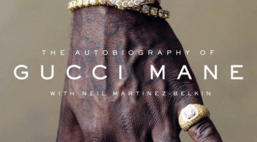 The Autobiography of Gucci Mane (Libro)