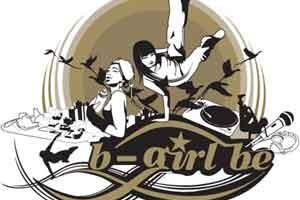 B-Girl Be: A Celebration of Women in Hip-Hop