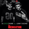 B Real Vs. Lenny Ducano ''The medication''