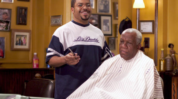 Ice Cube se viene con Barbershop 3