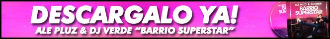 Barrio Superstar