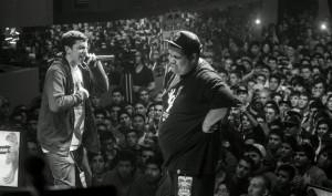 Batalla de los Gallos Argentina 2015