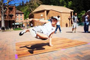 Las mejores fotos de Breakdance