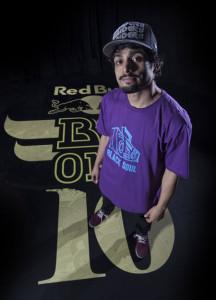 Bboy Fack Red Bull BC One 2013