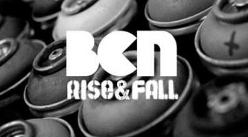 BCN Rise and Fall, documental de Graffiti en Barcelona