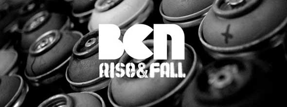 BCN Rise and Fall, documental de Graffiti en Barcelona