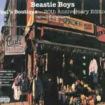 Beastie Boys - Paul's Boutique 20th Anniversary Edition - Discos de Hip Hop