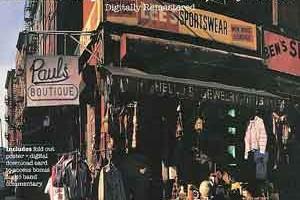 Beastie Boys – Paul's Boutique 20th Anniversary Edition – Discos de Hip Hop