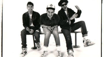 Beastie Boys le ganan a Monster Energy
