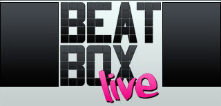 Beat Box Live, Beatbox en tu iPhone