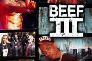 Beef 3 – Hip Hop Beefs