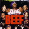 Beef DVD - Hip Hop Beefs