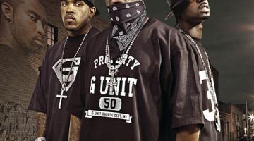 Hace 10 años salía Beg For Mercy, debut de G-Unit