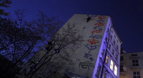 Berlin Kidz: 100 Prozent Reines Adrenalin 2013