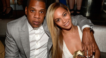 Beyoncé – Drunk in Love (ft. JAY Z)