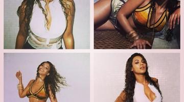 El trasero de Beyonce mejor que nunca