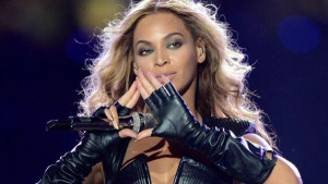 Video de Beyoncé poseída por los Illuminatis