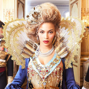 Beyoncé saca un disco visual sorpresa